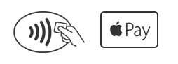 Apple -pay -symbols